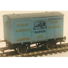 S3012  Harvey's Brewery OO VB3 Weathered
