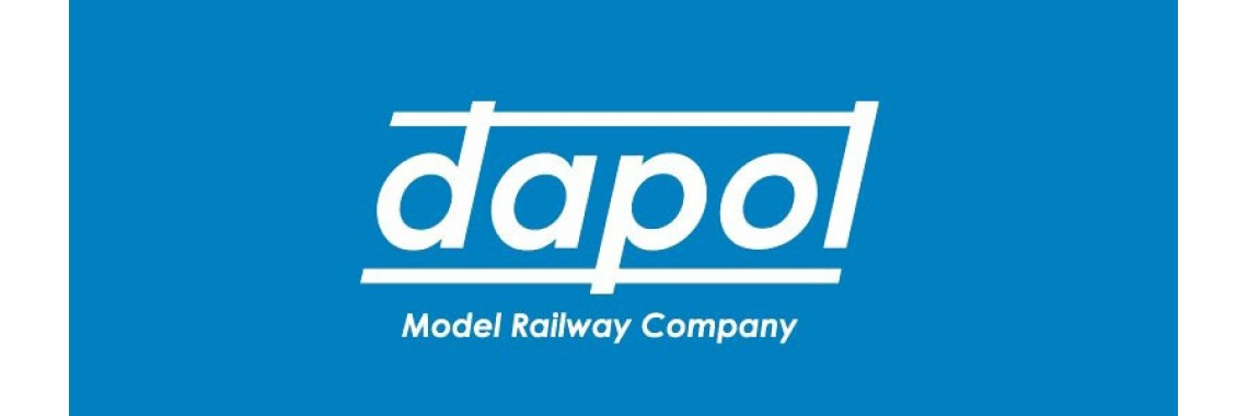 MANUFACTURED FOR US BY DAPOL