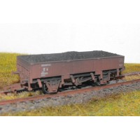 S2584W - Brighton Depot 00 Grampus 985354 (Weathered)