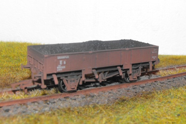 S2585W - Brighton Depot 00 Grampus 030278 (Weathered)