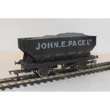 S2594W - John E Page Ltd 21T Hopper (Weathered)