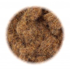 WG003 - WWS Static Grass (Patchy, 4mm) - 20g