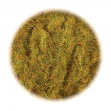 WG005 - WWS Static Grass (Spring, 4mm) - 20g